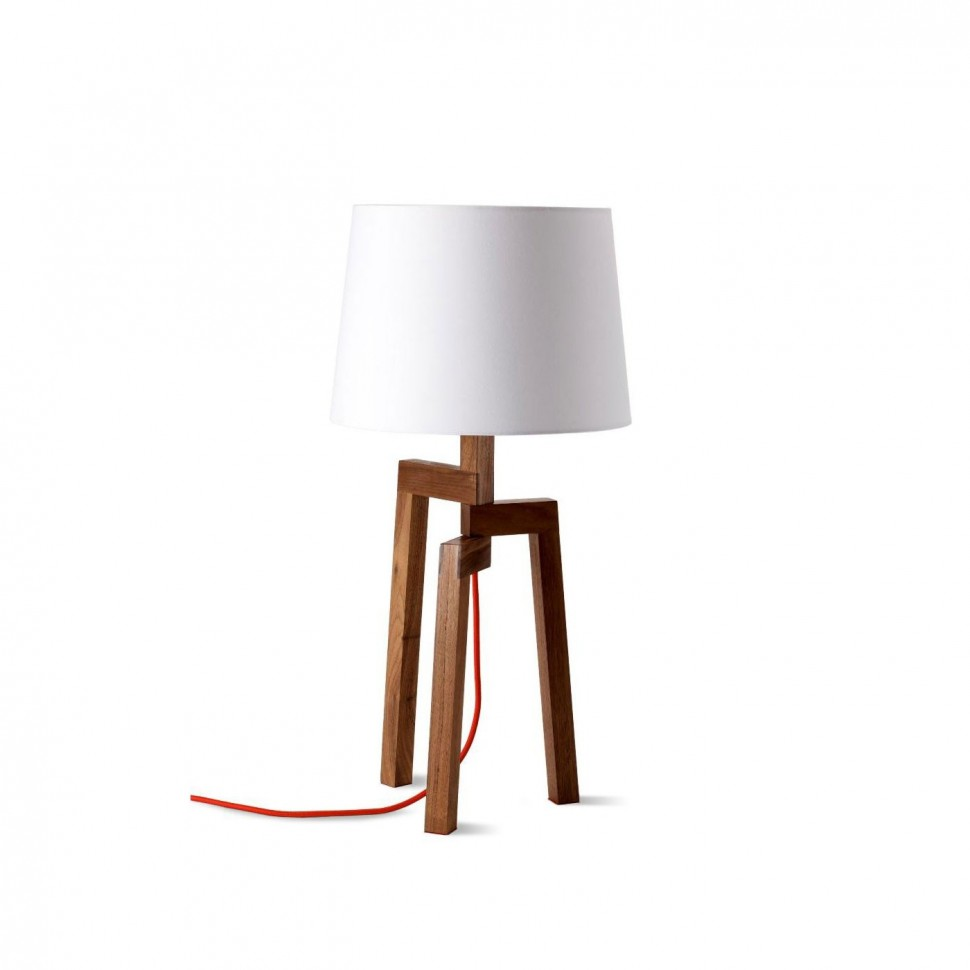 Modern Table Lamp With Dimmer