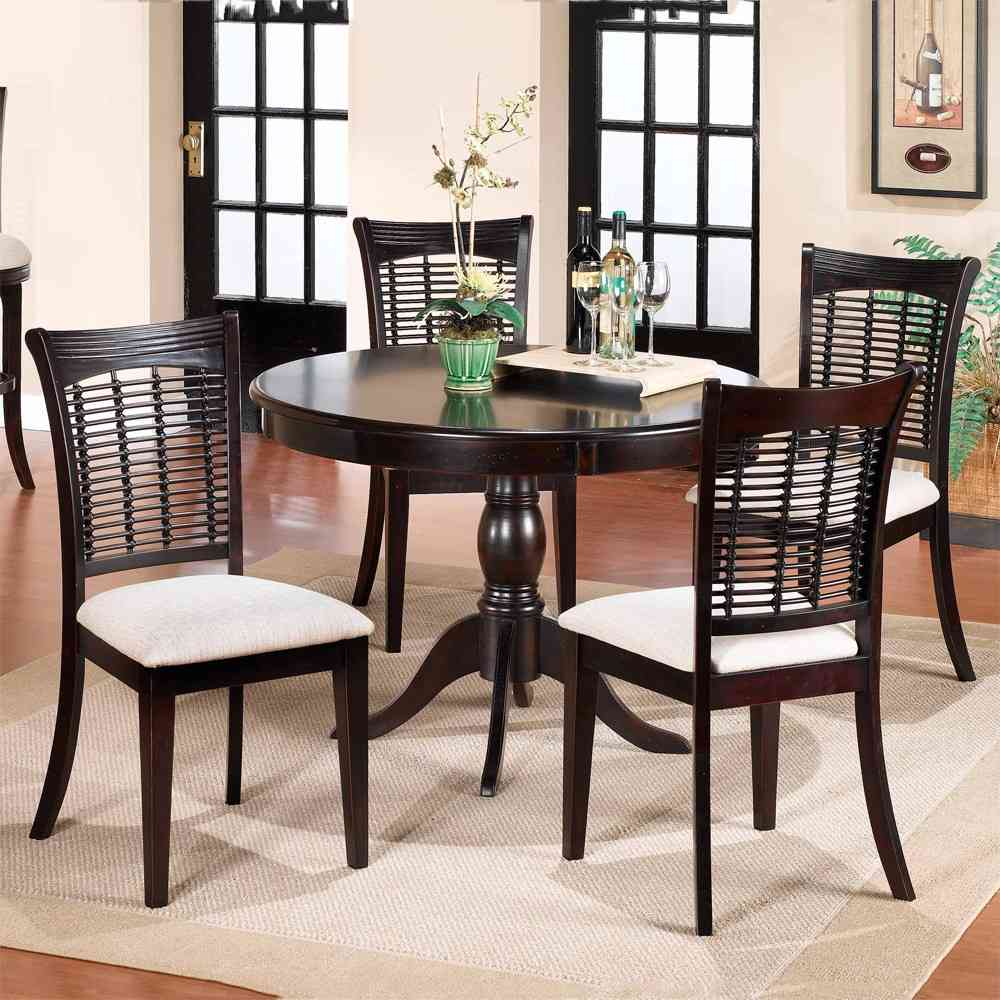Picture of: popular small dining room table sets