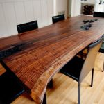 Tree Wood Slab Table Tops