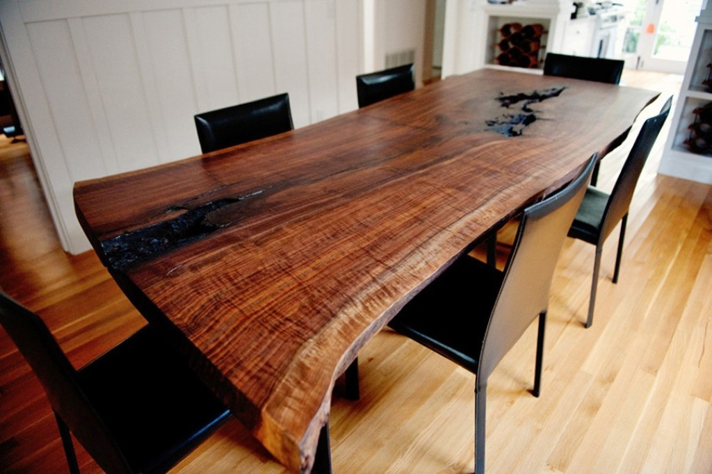 Picture of: tree wood slab table tops