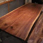 Wood Slab Table Tops Tennessee