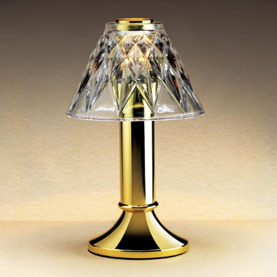 Image of: Awesome Glass Lamp Shades for Table Lamps
