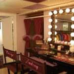Makeup Vanity Table With Lights Out Trailer