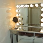 Makeup Vanity Table With Lights At Target
