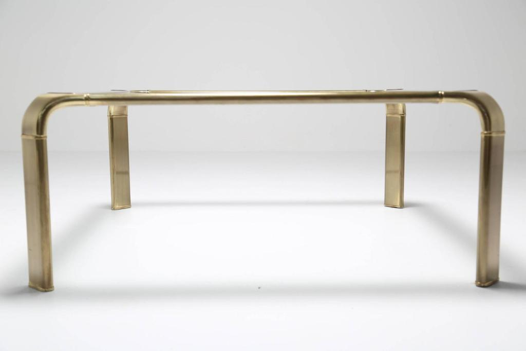 Picture of: Brass Coffee Table Ireland