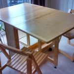 Drop Leaf Table And Chairs Ikea