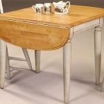 Drop Leaf Tables For Small Kitchens
