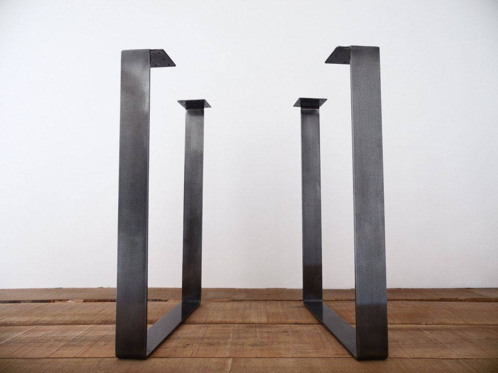 Picture of: Metal Table Legs Counter Height