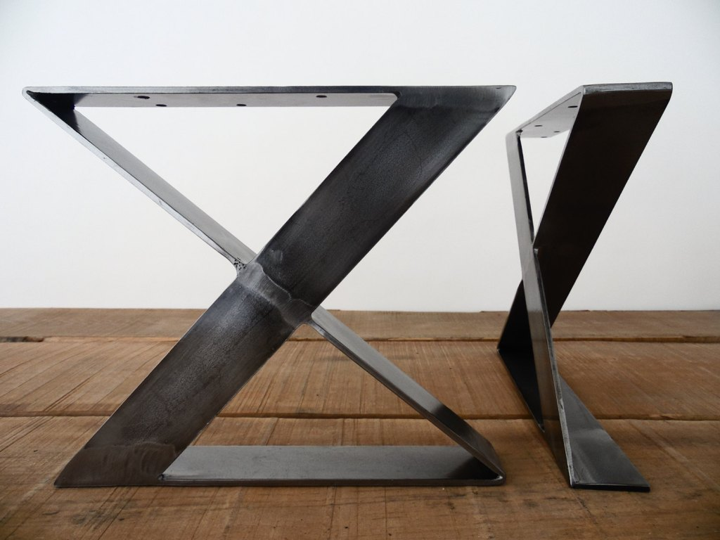 Picture of: Metal Table Legs