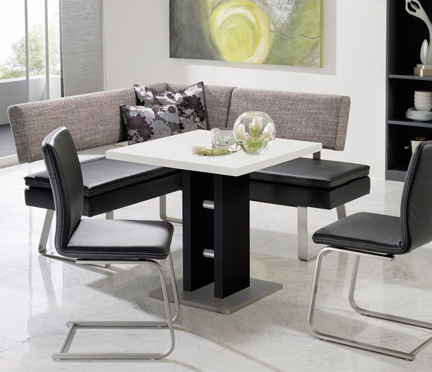 Image of: 2017 Nook Dining Table Set
