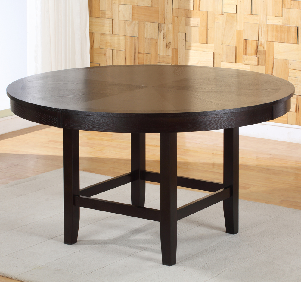 Picture of: 54 Round Dining Table Design