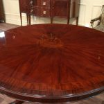 54 Round Dining Table Furniture