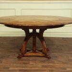 54 Round Dining Table Type