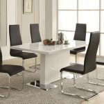 Awesome Square Dining Table Seats 8
