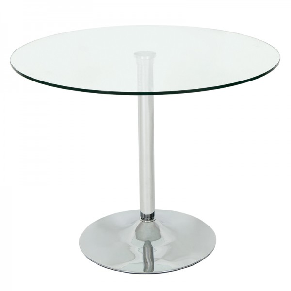 Picture of: Base for Glass Table Picture