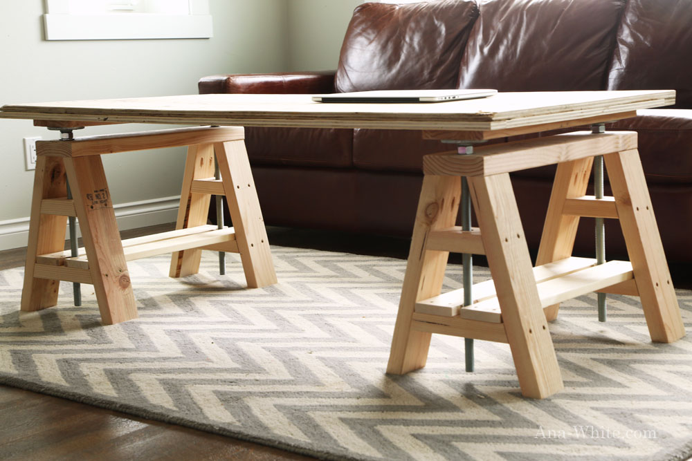 Image of: Beauty Adjustable Height Dining Table