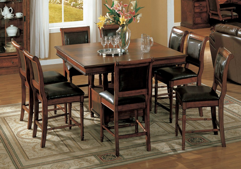 Picture of: Best Pub Dining Table Sets