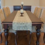 Dining Room Table Protector Ideas