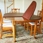 Dining Room Table Protector Picture
