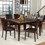 Dining Room Tables With Leaves Type