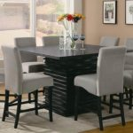 Granite Dining Table 8 Chairs