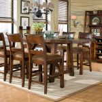 Great Pub Dining Table Sets
