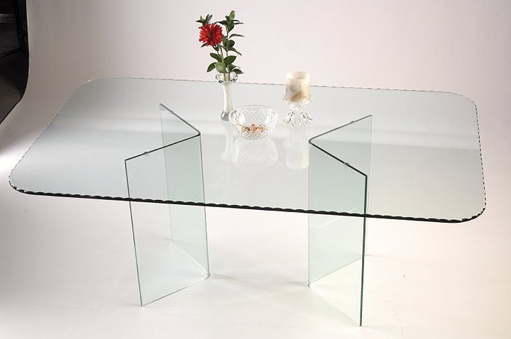 Picture of: Image of Base for Glass Table