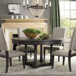 Interior Round Dining Room Table Sets