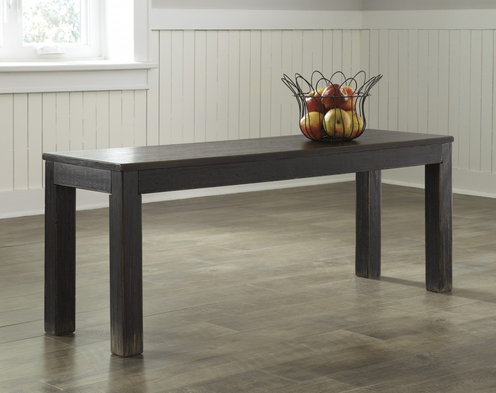 Image of: Large Benches for Dining Room Tables