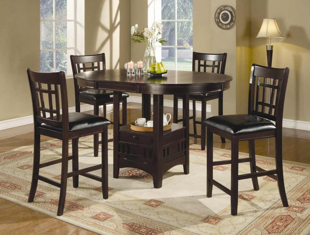 Picture of: Lavon Pub Dining Table Sets