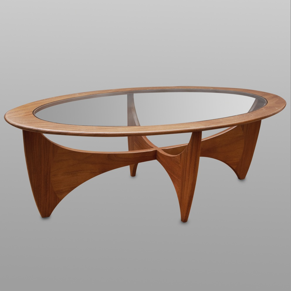 Picture of: Mid Century Coffee Table Image