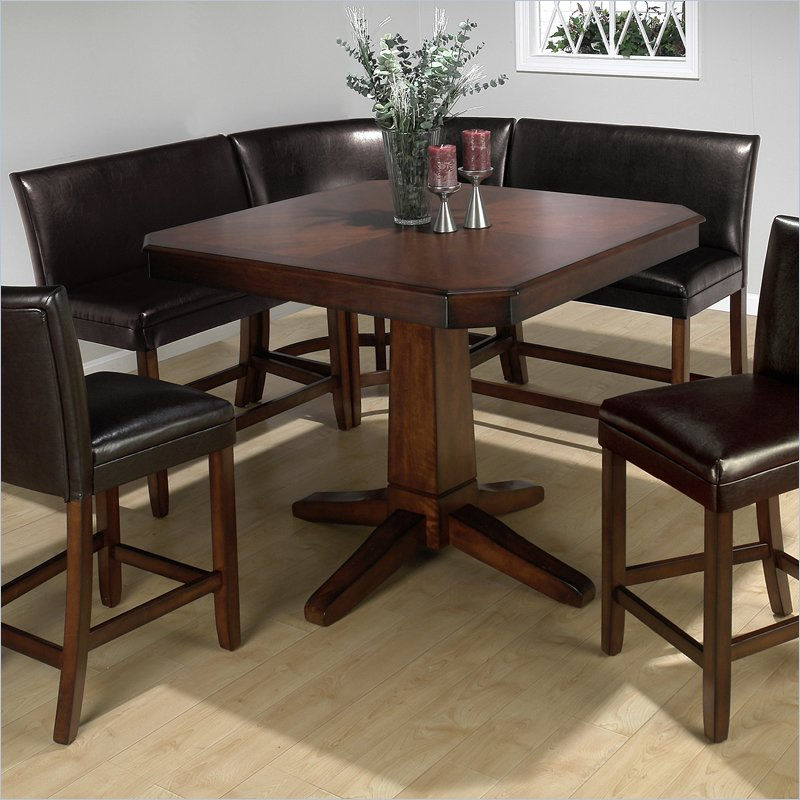 Image of: Nook Dining Table Set Ideas