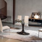 Oval Dining Room Table Glass Top