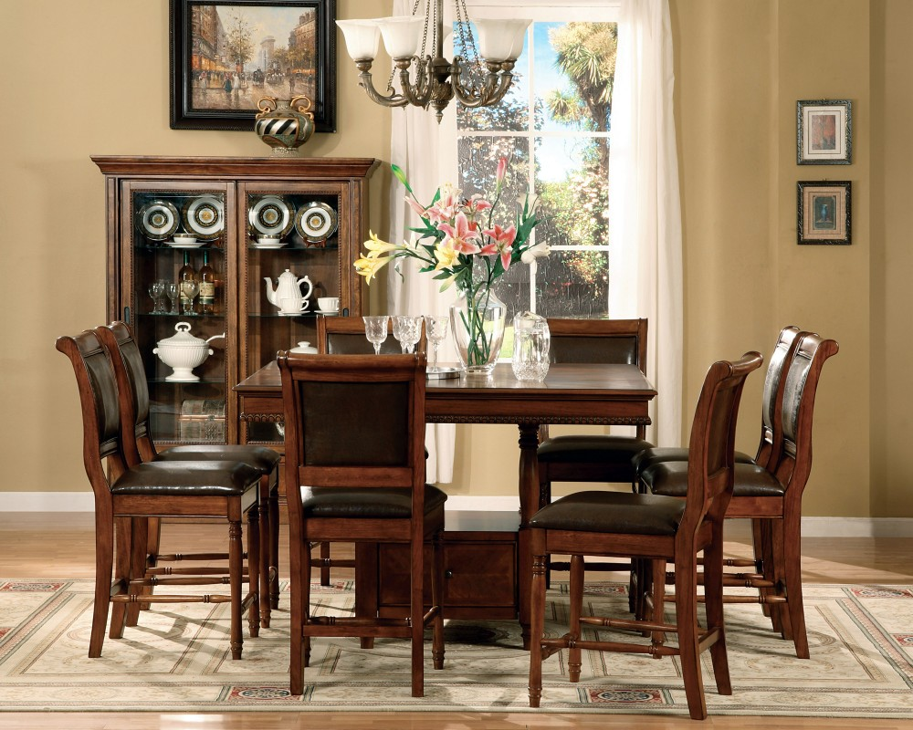 Pub Dining Table Sets Review