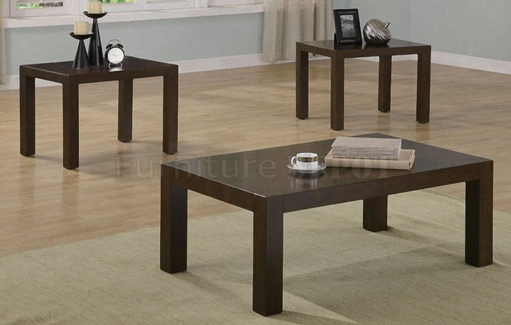 Image of: rectangular coffee table dimensions