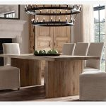 Restoration Hardware Dining Room Table Plank