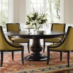Round Dining Room Table Sets Base