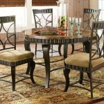 Round Dining Room Table Sets Decor