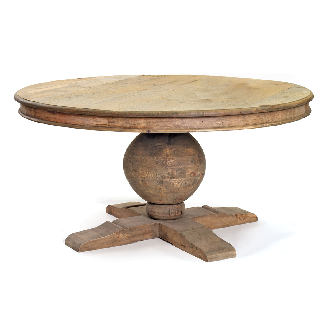 Image of: Round dining tables furniture