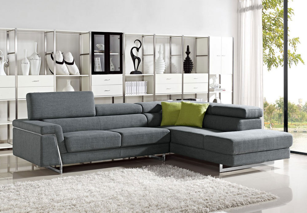 Image of: Sleeper Sofa Sectional Color