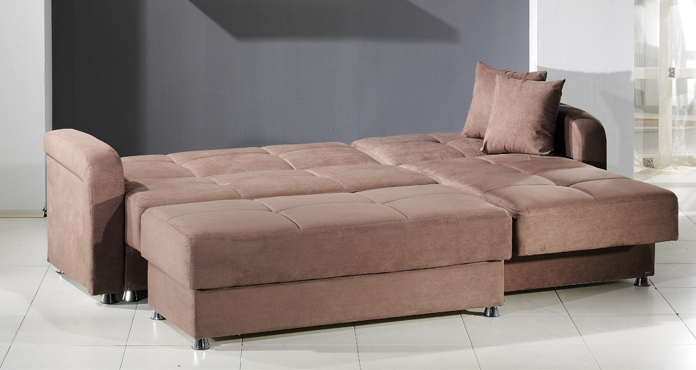 Picture of: Sleeper Sofa Sectional Design