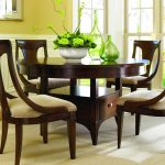 Thomasville Dining Table Cherry