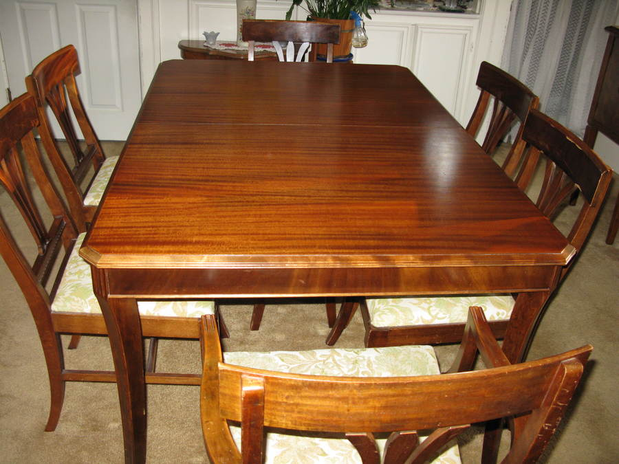 Tips Dining Room Table Protectors