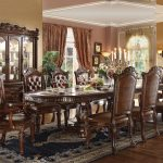 Traditional Formal Dining Room Tables