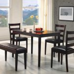 Wooden Benches For Dining Room Tables