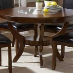 48 Inch Round Table And Chairs