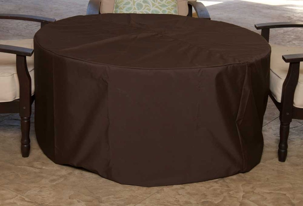Image of: 48 Inch Round Table Overlay