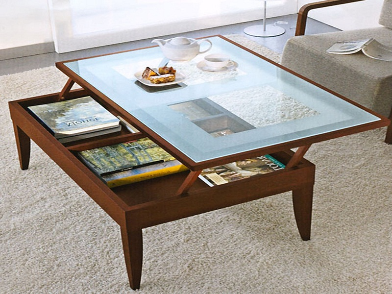 Picture of: Amazing Tempered Glass Table Top