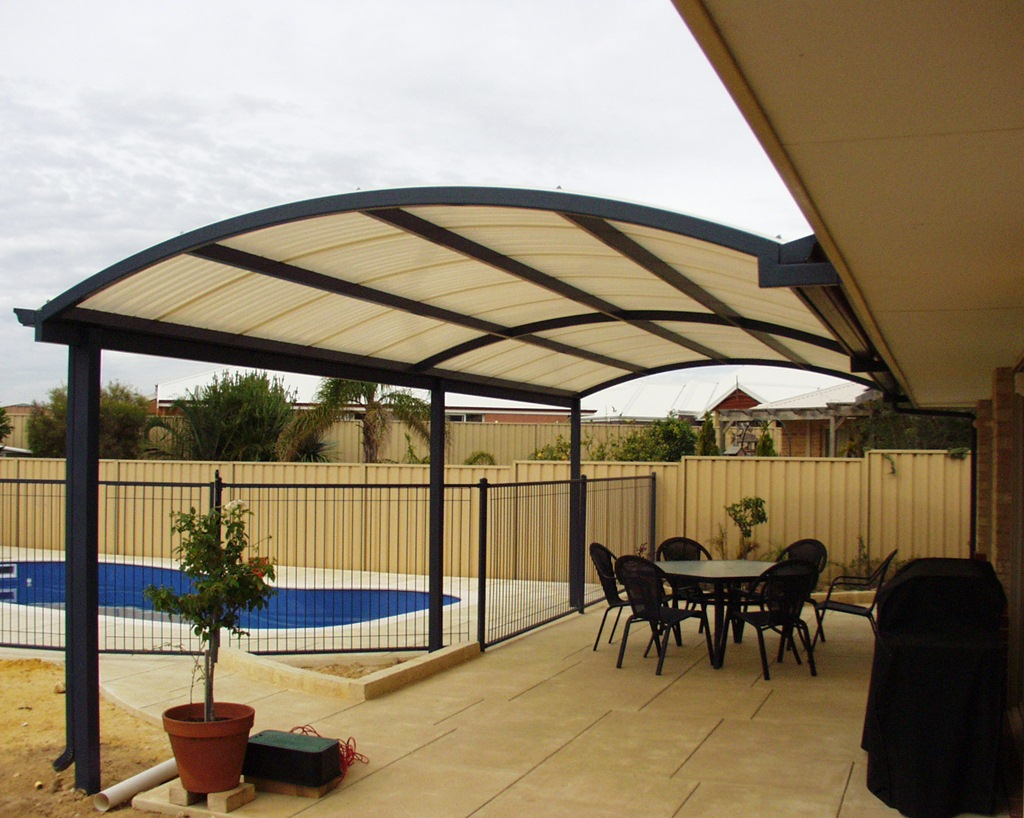 Picture of: Antique retractable patio covers
