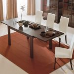Astonishing Calligaris Dining Table
